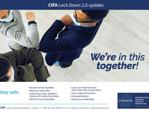 CIFA Lock Down 2.0 Update